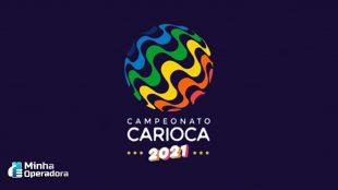 Campeonato Carioca garante presença em mais uma TV por assinatura