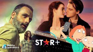 Conheça o possível catálogo do STAR+, novo streaming da Disney