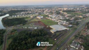 Rede de esgoto deve abrigar fibra óptica no Paraná