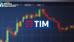 Ações da TIM podem subir 11% com a abertura de nova empresa