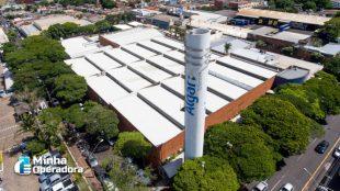 Algar Telecom completa 67 anos com foco na expansão nacional