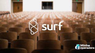 Alunos de baixa renda receberão chips da Surf Telecom