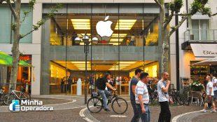 Apple já está interessada na tecnologia 6G