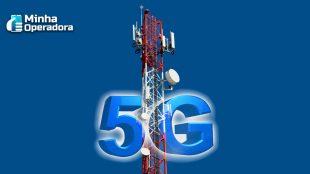 Ativação do 5G no Brasil pode ficar para 2023