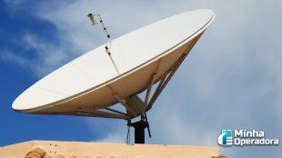 Baigorri propõe a migração da TV via satélite para a Banda Ku