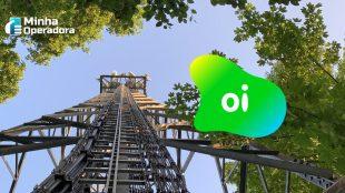 Cade autoriza compra bilionária das torres da Oi pela Highline