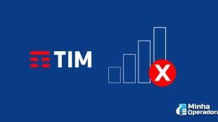 Cidade do Piauí está há mais de 96 horas sem sinal da TIM