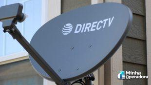 Com dívida bilionária, AT&T vende parte da DirecTV