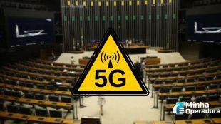 Comissão pede explicações da Anatel sobre exigências do 5G