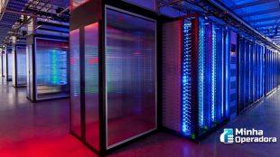 Controladora da Vivo negocia a venda milionária de data centers