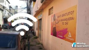 Faculdade Anhanguera oferece internet grátis para moradores de SP