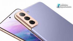 Galaxy S21: Operadoras começam pré-venda de smartphone 5G