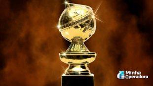 Globo de Ouro: SKY libera conteúdo sob demanda para clientes