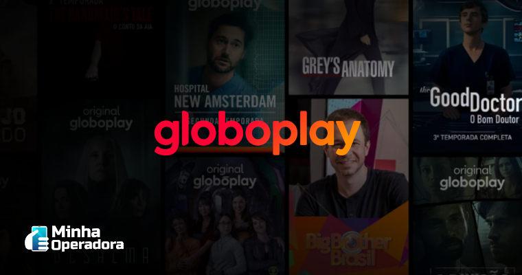 Globoplay lança novo plano de assinatura