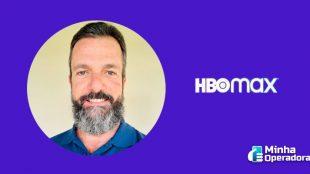 HBO Max anuncia brasileiro para cargo de vice-presidente comercial