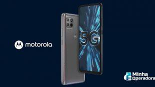 Moto G40: Motorola pode lançar em breve smartphone básico 5G