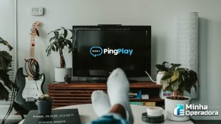 Novo serviço de streaming acessível estreia no Brasil