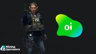 Oi será a patrocinadora da primeira liga feminina de Counter-Strike