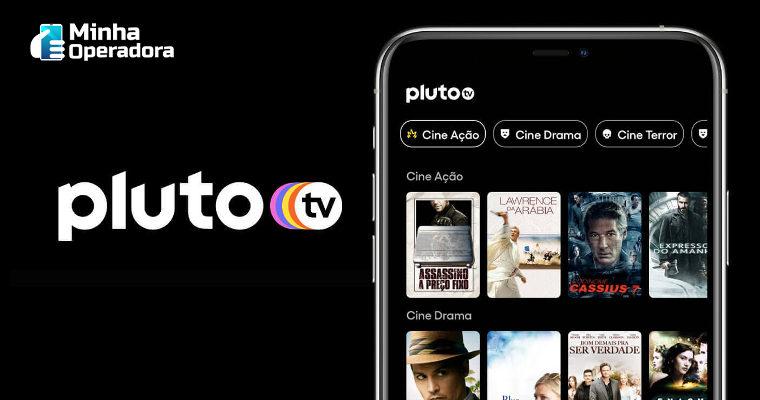 Pluto TV: IPTV grátis alcança marca de 43 milhões de usuários