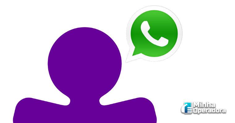 Vivo oferece atendimento por meio do WhatsApp