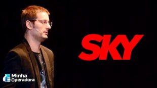 Raphael Denadai: SKY Brasil anuncia novo presidente