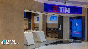 TIM inaugura espaço para a venda de produtos para 'Smart Home'
