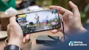 TIM pretende lançar app que recompensa clientes por jogar games