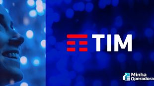 TIM quer se tornar a operadora móvel preferida pelos clientes