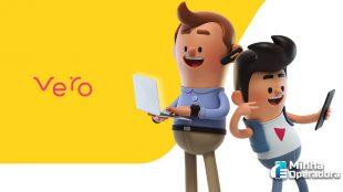 Vero Internet contrata provedor internacional do Grupo TIM