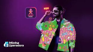 Vivo Easy lança plano de assinatura com 10GB e cashback de R$ 20