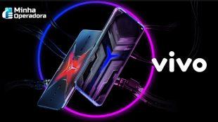 Vivo oferece R$ 1.000 de desconto em novo celular gamer 5G
