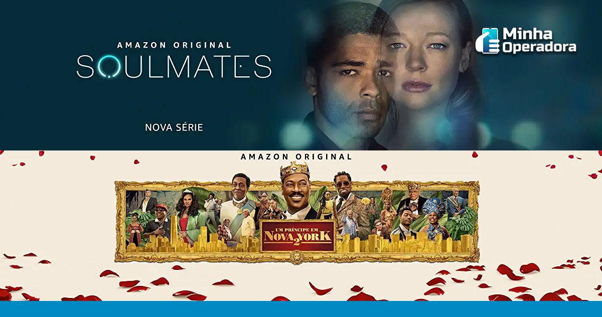 Divulgação Amazon Prime Video