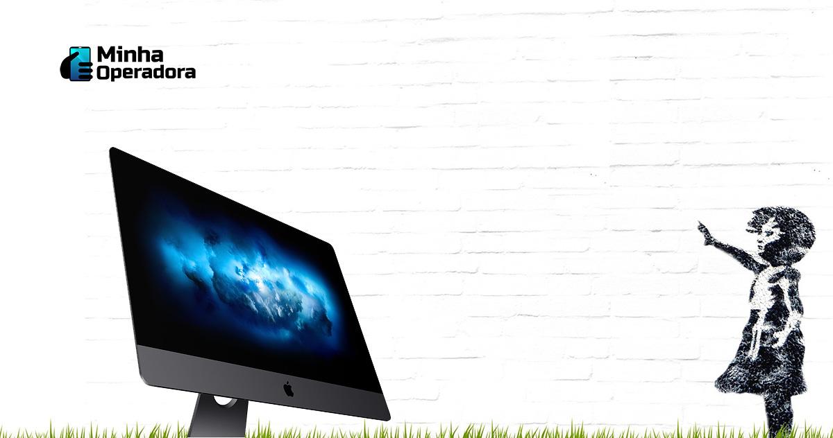 Ilustração Pixabay + Divulgação Apple