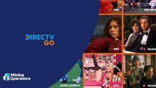 DirecTV Go começa a receber afiliadas da TV Globo