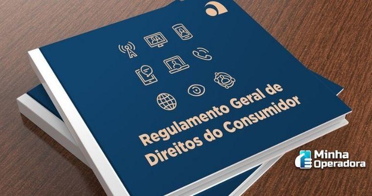 Imagem ilustrativa do Regulamento Geral do Consumidor.