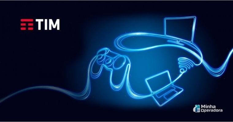 Imagem mostra contornos de aparelhos eletrônicos conectados por um mesmo fio.