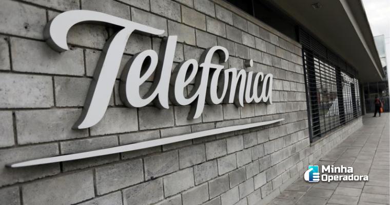 Tecnologia para redes privativas de 5G é liderada pela Telefónica