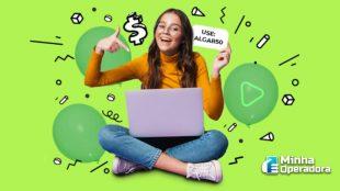 Algar Telecom dá cupom de R$ 50 na contratação de pacote de internet