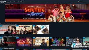 Amazon Prime Video vai ganhar novas produções brasileiras