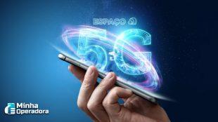 Anatel lança página sobre o leilão e a tecnologia 5G