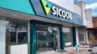 Aplicativo do Sicoob movimentou R$ 72 milhões em recargas em 2020