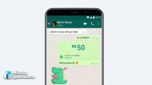 Após 9 meses, Banco Central autoriza transações financeiras pelo WhatsApp