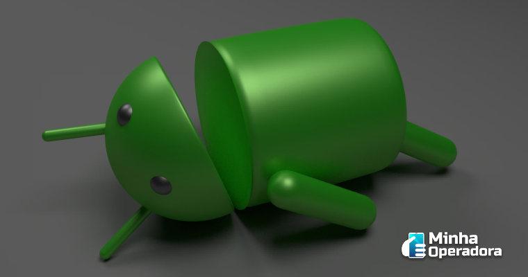 Problema em atualização está por trás do travamento de apps do Android