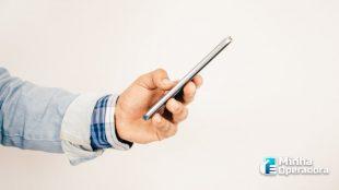 Brasil é um dos países que mais usam celular pré-pago