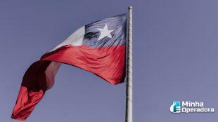 Chile terá 5G na maior parte do país nos próximos dois anos