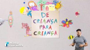 """Com foco no público infantil, SKY Play lança """"perfil kids"""""""