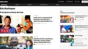Dailymotion: Famosa plataforma de vídeos finalmente desembarca no Brasil