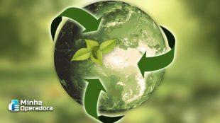 Dona da Vivo integra iniciativa que visa criar novas soluções digitais verdes