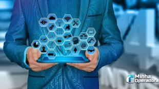 Dona da Vivo pretende lançar solução que une tecnologias 5G, IoT e Blockchain
