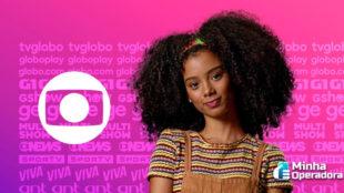 Globo muda identidade da marca nas redes sociais